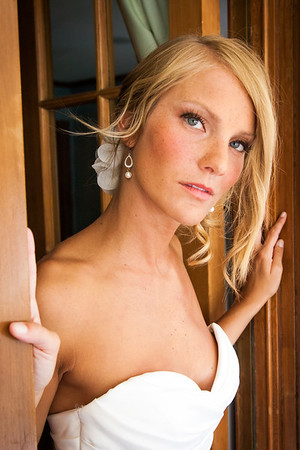 PRE-CEREMONY & BRIDAL PORTRAITS
