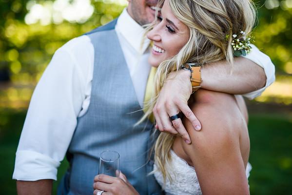 Paul and Lauren Wedding