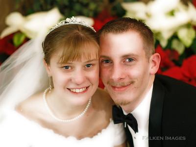 Paul and Sarah