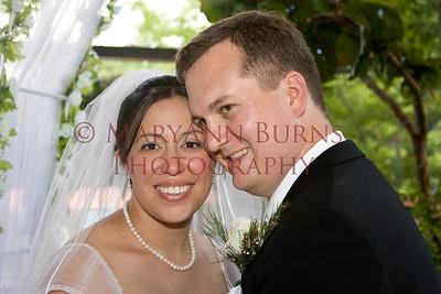 Paul and Stefanie's Wedding Day!
