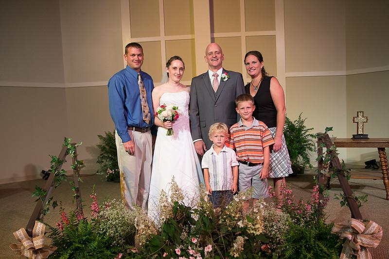 Paul & Amy Wedding 1-227