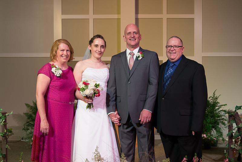 Paul & Amy Wedding 1-208