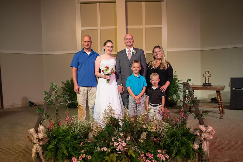 Paul & Amy Wedding 1-232