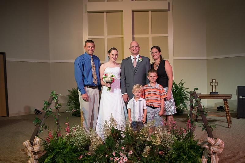 Paul & Amy Wedding 1-229