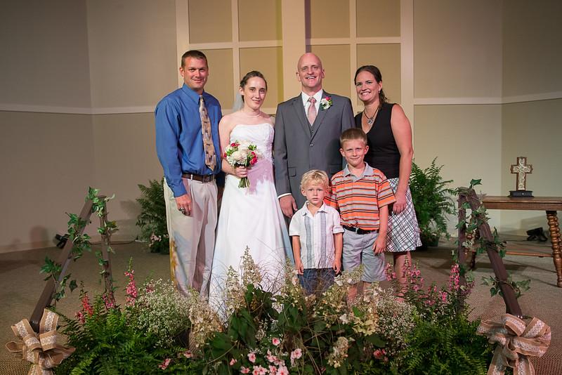 Paul & Amy Wedding 1-226
