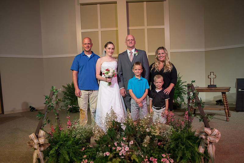 Paul & Amy Wedding 1-233