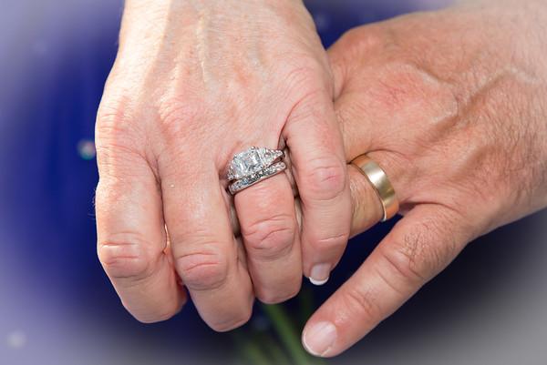 Paul & Karen wedding 071815