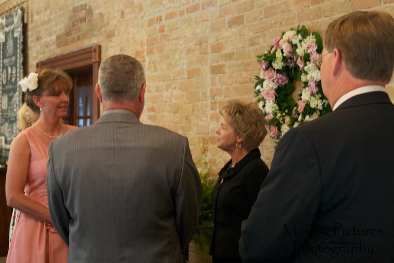 Paula & Robert's wedding
