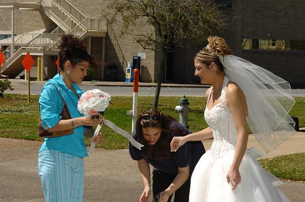 Paula G's Bridal