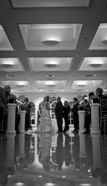 Paulemon Natale Wedding