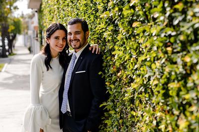 Paulina & Jose Manuel