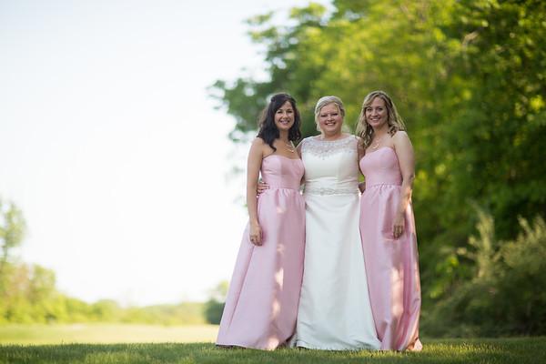 K Bridesmaids