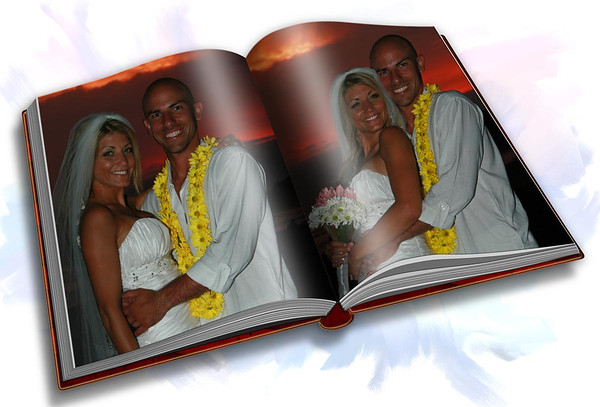 Paul & Amber Wedding Album