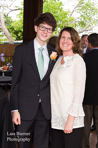 Paxton and Harrison's Wedding