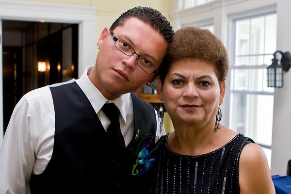 Pedro & Shannon Wedding