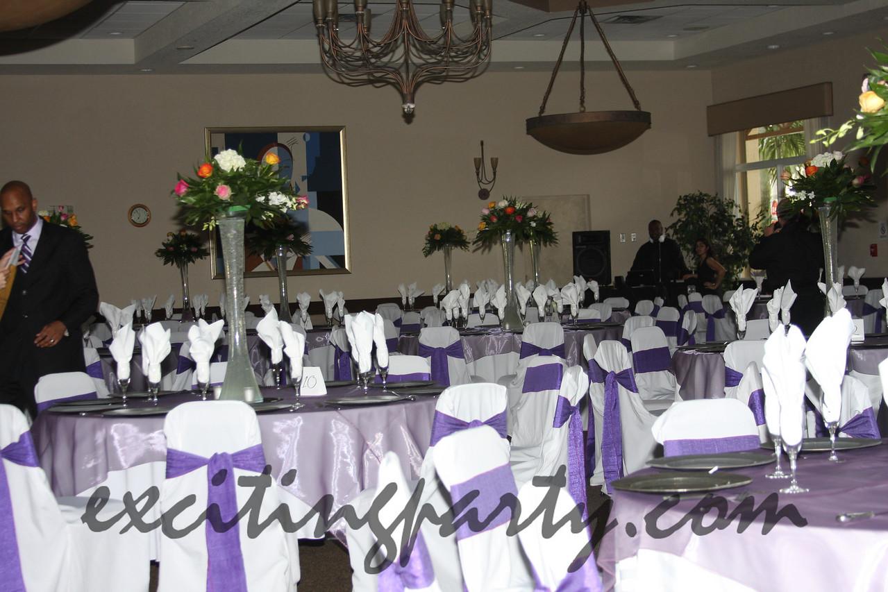 Kimberly Knott and Mason Briggs Wedding Dominion Catering Pembroke Pines Falls Fl 2010
