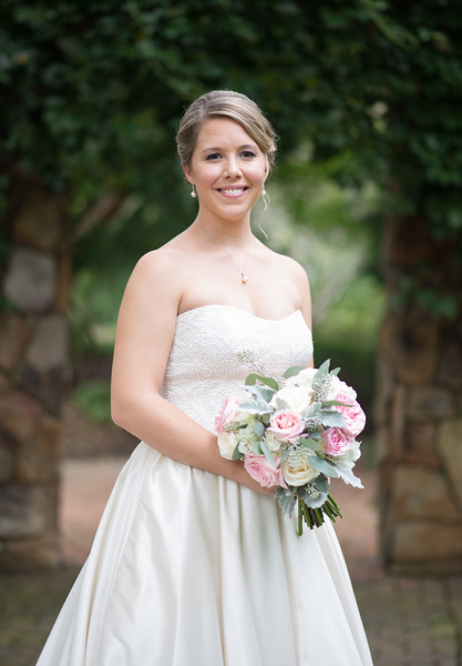 Percy Wedding