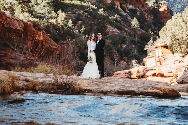 Perez Wedding-In progress