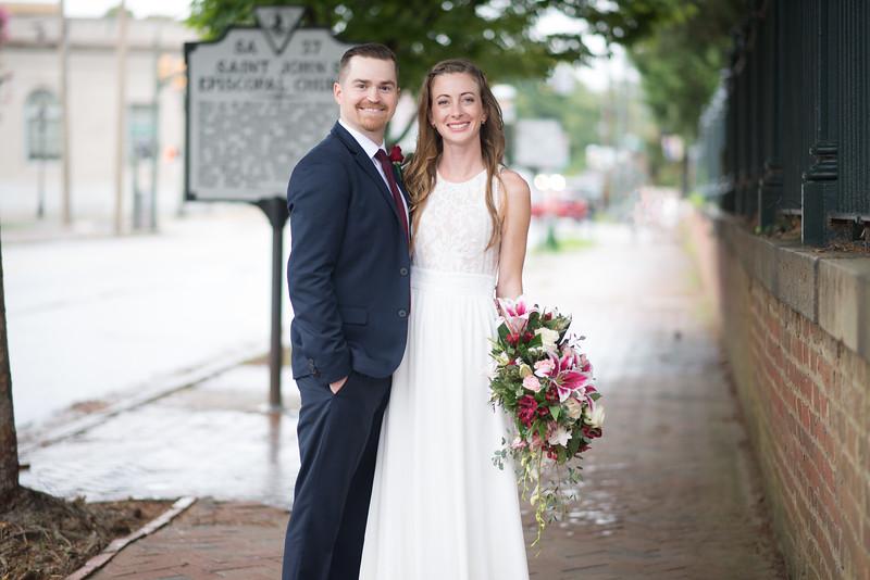 Percksy Wedding