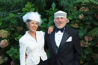 Wedding: Stephen Somerstein & Eva Strauss-Rosen