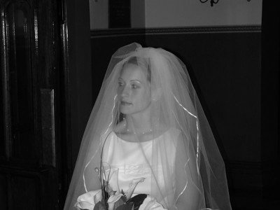 Pete & Sara's Wedding