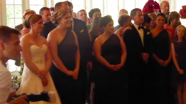 Peter and Laura Browne Wedding 6-11-16
