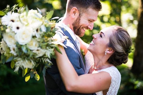 Peter and Lindsay Wedding