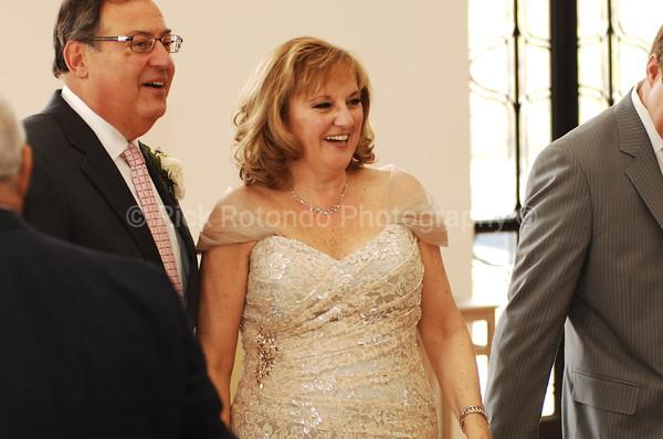 Peter and Trish Wedding