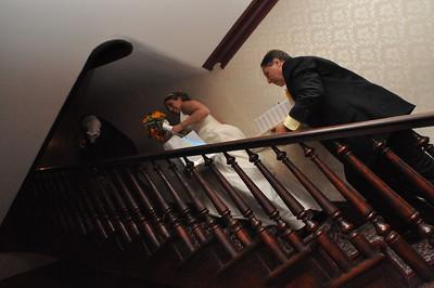 Peterson Tyson Wedding