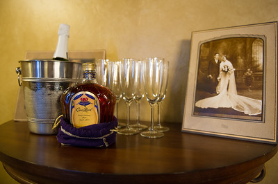 Pharr Wedding - Details
