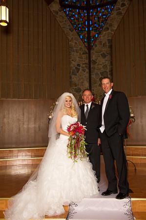 Pharr Wedding - Family