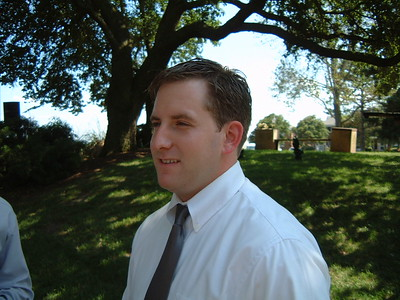 Phelps Wedding 2003