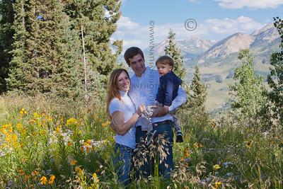 Phil & Niki Jefferis engagement 8/11/11