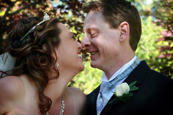 The Wedding of Philip & Marie