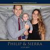 008 - Philip & Sierra 2019