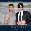 002 - Philip & Sierra 2019