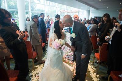 Andrea and Philippe Hyatt Regency Pier 66 Wedding Photos-404
