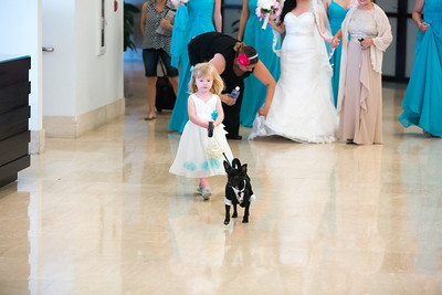 Andrea and Philippe Hyatt Regency Pier 66 Wedding Photos-304