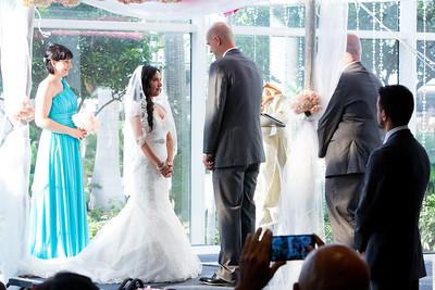 Andrea and Philippe Hyatt Regency Pier 66 Wedding Photos-355