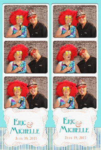 Thank you for choosing Rhode Island Weddings & Events Entertainment Group for your photo booth and lighting and DJ services! www.riwegroup.com