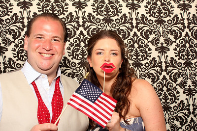 Thank you for choosing Rhode Island Weddings & Events Entertainment Group for your photo booth and lighting! We hope you will become a fan on Facebook www.facebook.com/smashingbooth