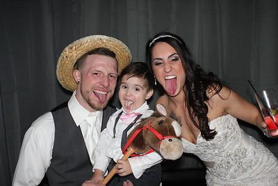 Adams Davis Wedding Photo Booth Photos Aberdeen