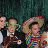 Dykstra Postma Wedding Photo Booth at Wicker Park in Highland, Indiana Photobooth