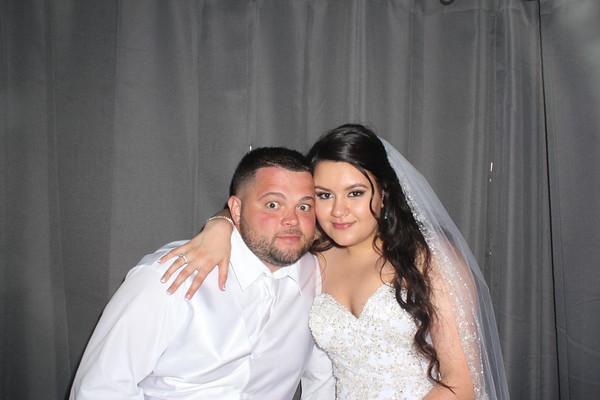 Elena and Aleks Wedding 2018