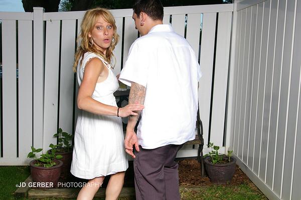 Antonia & Zeb PhotoBooth