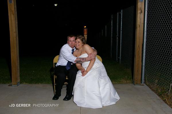 Tony & Sarah Jackson