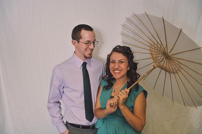 Photobooth || Samson + Jodi