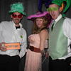 Andee and Mike's Wedding Photobooth at The Patrician in Scherrillville Indiana