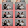 Coleska & Pejoski Wedding Photobooth in Crown Point, Indiana