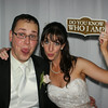 Jackie and Olivier's Wedding Photobooth at Aberdeen Manor Ballroom in Valparaiso, Indiana